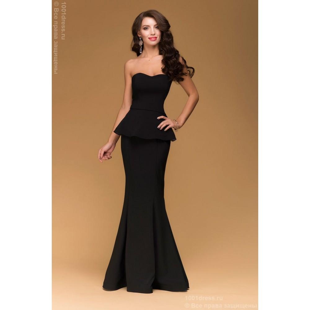 Платье годе доставка