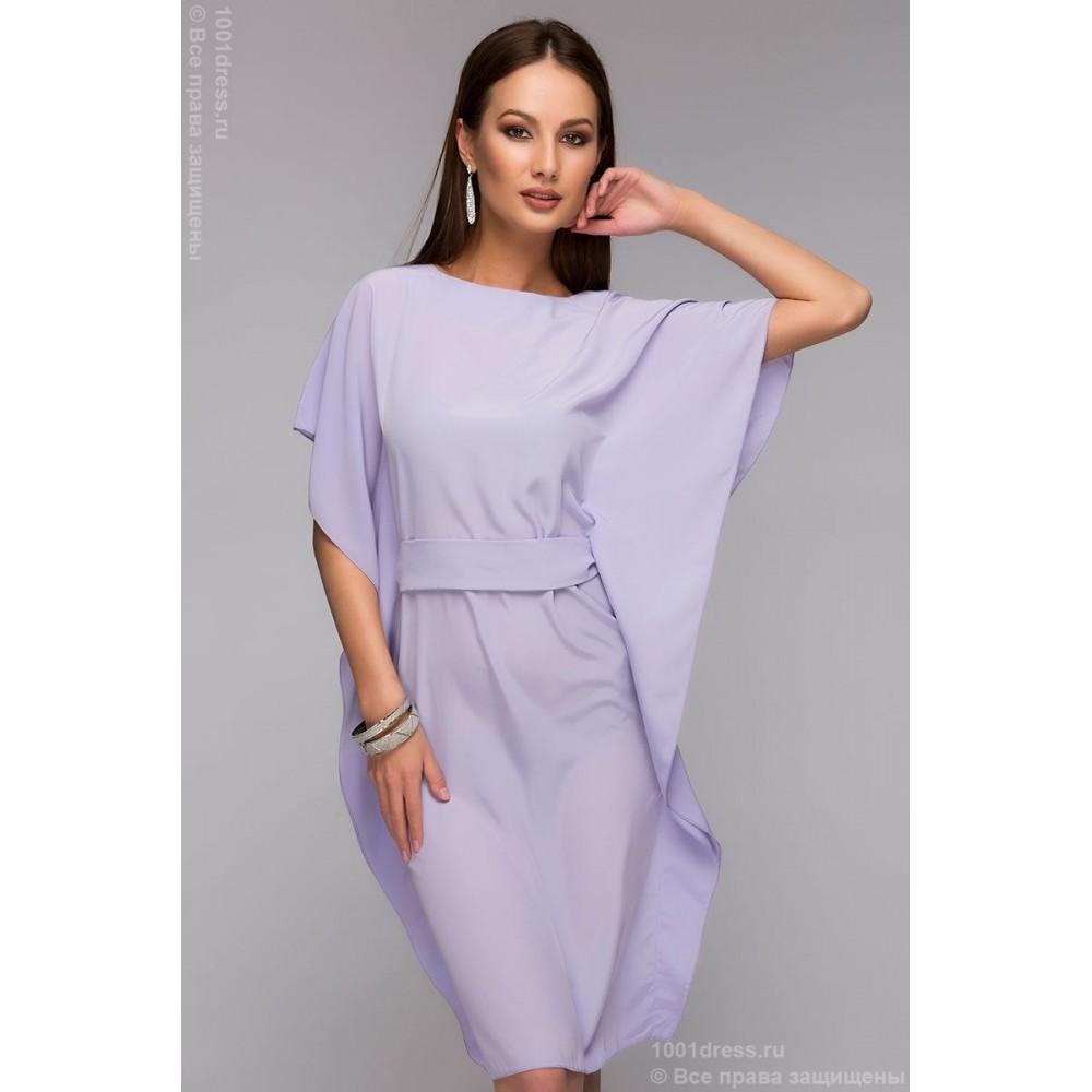 Платья сиреневого цвета картинки