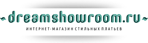 Интернет-магазин платьев - dreamshowroom.ru